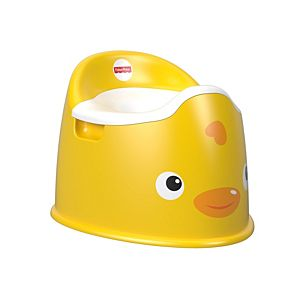 Ducky Potty
