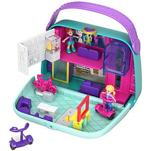 Polly Pocket® Mini Mall Escape™