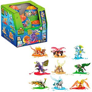 Mega Construx™ Breakout Beasts™ Collection