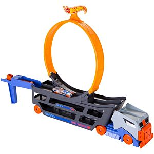Hot Wheels® Stunt & Go™ Track Set