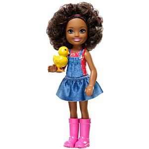 Barbie® Sweet Orchard Farm™ Chelsea Doll