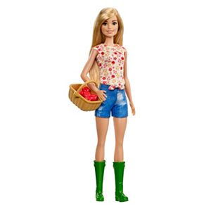 Barbie® Sweet Orchard Farm™ Doll, Blonde