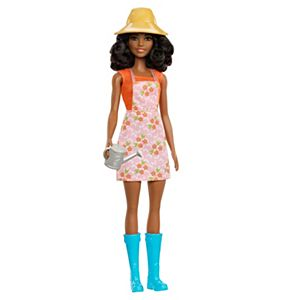 Barbie® Sweet Orchard Farm™ Doll, Brunette