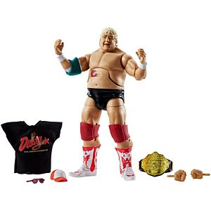 WWE® Dusty Rhodes™ Elite Collection Action Figure