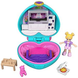 Polly Pocket™ Secret Slumber Party