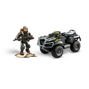 Mega Construx™ Call Of Duty® ATV Raid