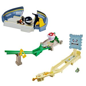 Hot Wheels® Mario Kart Nemesis Track Set Assortment