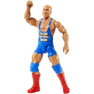 "WWE® Kurt Angle™ 12"" Action Figure"