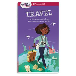 A Smart Girl's Guide: Travel