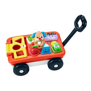 Laugh & Learn™ Pull & Play Learning Wagon