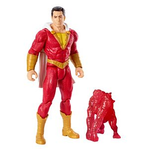 DC COMICS™ Shazam!™ Action Figure