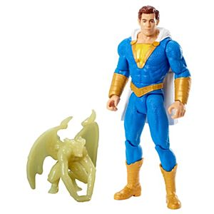 DC COMICS™ Shazam!™ Freddy Action Figure