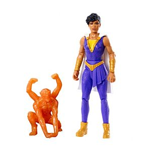 DC COMICS™ Shazam!™ Darla Action Figure