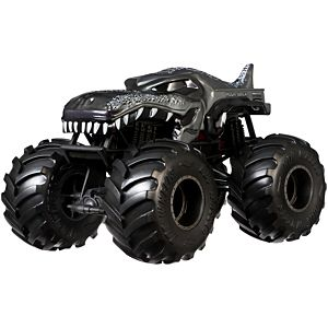 Hot Wheels® Monster Trucks Mega Wrex 1:24 Scale Vehicle