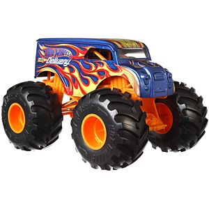 Hot Wheels® Monster Trucks Dairy Delivery 1:24 Scale Vehicle