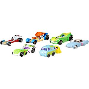 Hot Wheels® Disney•Pixar Toy Story Character Car™ Collection