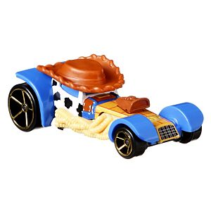 Hot Wheels® Toy Story Woody Vehicle