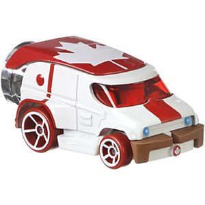 Hot Wheels® Toy Story Canuck & Boom Boom Vehicle