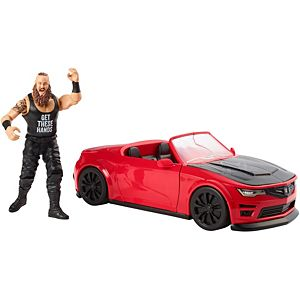WWE® Wrekkin'™ Slam Mobile