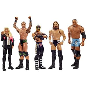 WWE® Basic Action Figure Collection
