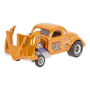 RLC Exclusive '41 Willys Gasser