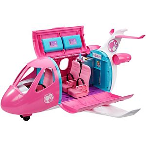 Barbie® Dreamplane™ Playset