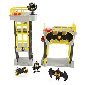 Imaginext® DC Super Friends™ Streets of Gotham City™ Tower