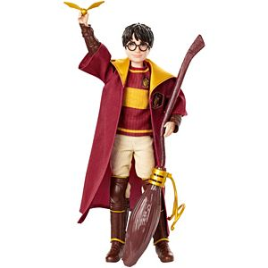 Harry Potter™ Quidditch Harry Potter