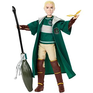 Harry Potter™ Quidditch Draco Malfoy