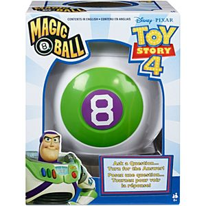 Disney Pixar Toy Story Magic 8 Ball™