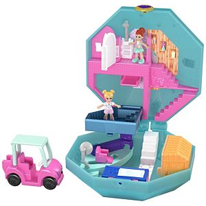 Polly Pocket® Pamperin' Perfume Spa
