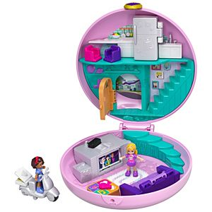 Polly Pocket® Donut Pajama Party
