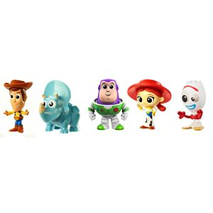 Disney Pixar Toy Story MINIS 5-Pack