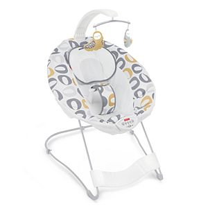 See & Soothe™ Deluxe Bouncer