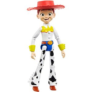 Disney Pixar Toy Story True Talkers™ Jessie Figure