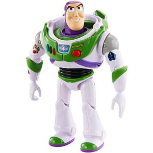 Disney Pixar Toy Story True Talkers™ Buzz Lightyear Figure
