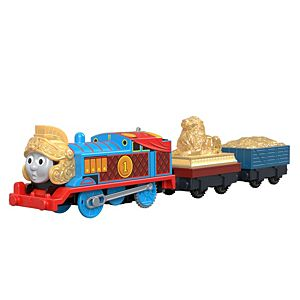 Thomas & Friends™ TrackMaster™ Armored Thomas
