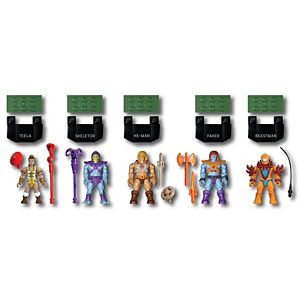 Mega Construx™ Heroes Battle of Eternia Collection