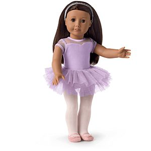 764ea0ecab970 Doll & Girl Clothing | 18 Inch Doll Clothes | American Girl®