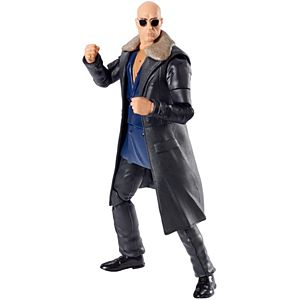 DC COMICS™ Multiverse Shazam!™ Dr. Sivana™ Action Figure