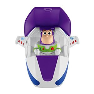 Disney·Pixar Toy Story Buzz Pop-Up Spaceship Cruiser