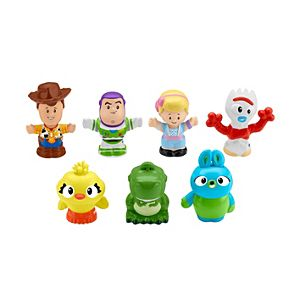 Little People® Disney® Toy Story 7-Figure Pack