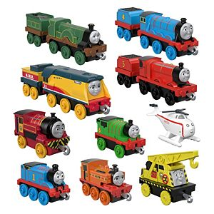 Thomas & Friends™ TrackMaster Sodor Steamies