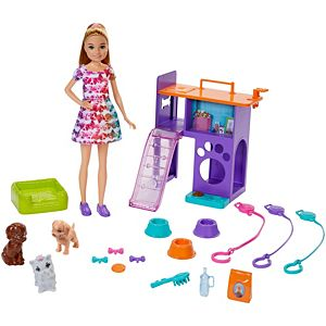 Barbie® Team Stacie™ Doll and Accessories