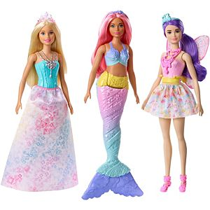 Barbie™ Dreamtopia Dolls