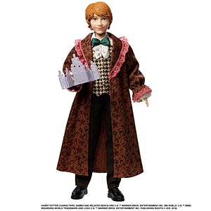 Harry Potter™ Ron Weasley™ Yule Ball Doll