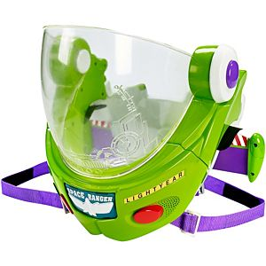 Disney Pixar Toy Story Buzz Lightyear Space Ranger Armor with Jet Pack