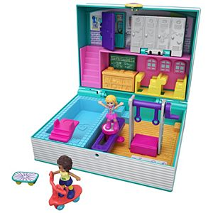 Polly Pocket® Mini Middle School