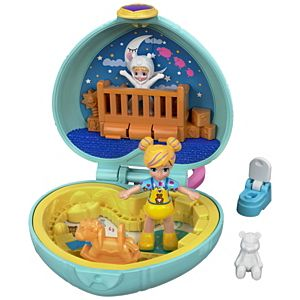 Polly Pocket ® Teeny Tot Nursery™