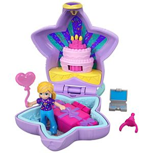 Polly Pocket® Birthday Surprise Party™